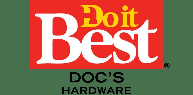 Doc's Hardware