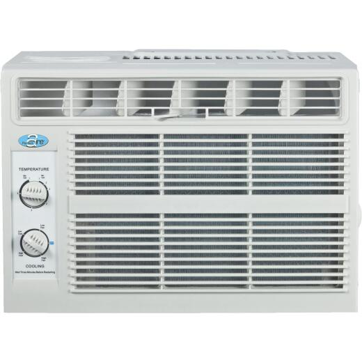 Perfect Aire 5000 BTU 150 Sq. Ft. Window Air Conditioner